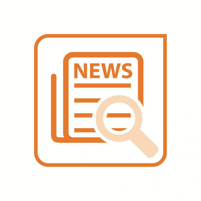 Vu dans la presse : Le Journal des Entreprises, DNA, Influences Rhénanes et BTP Rail